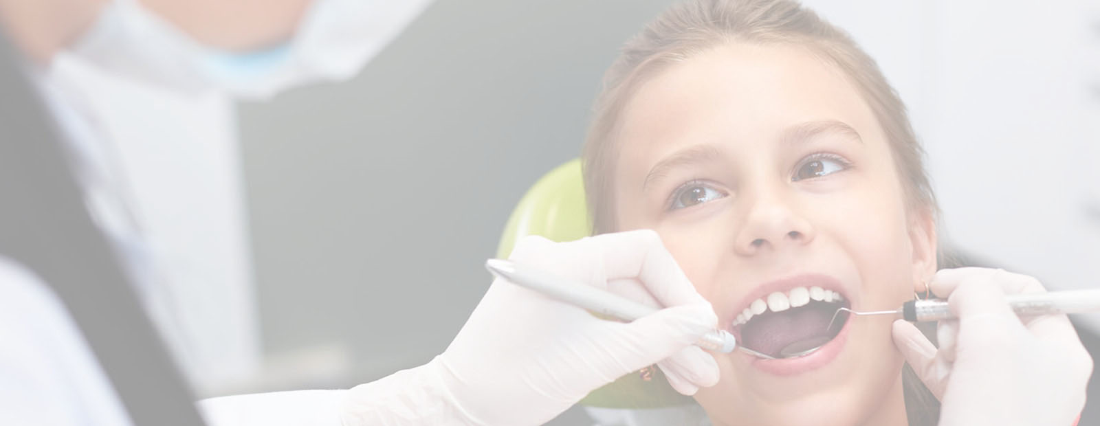 Dental Care Excellence is our top Priority